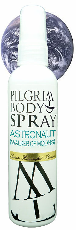 Astronaut Body Spray