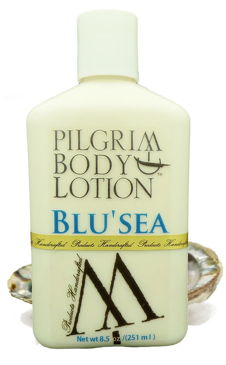 Blu' Sea Body Lotion