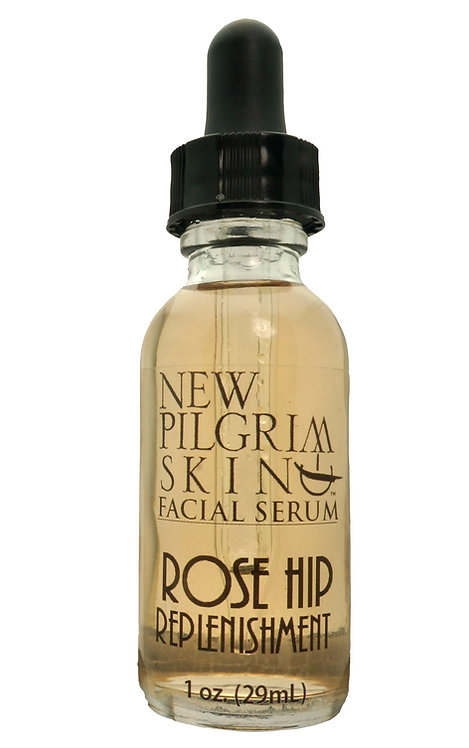 Rose Hip Replenishment Serum