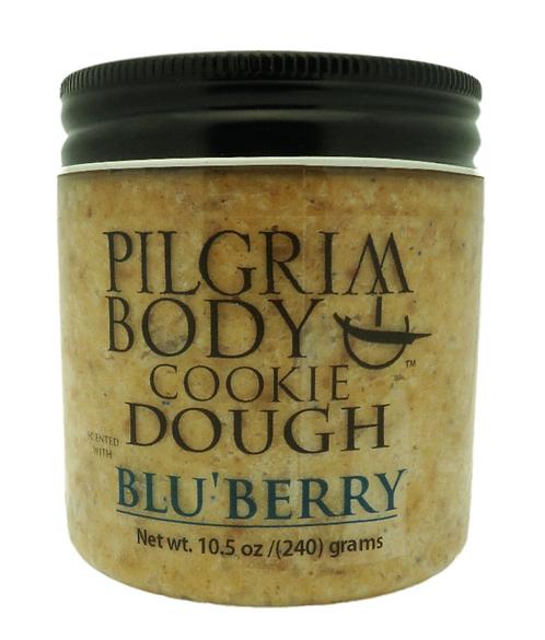 """Blu' Berry"" Body Cookie Dough"