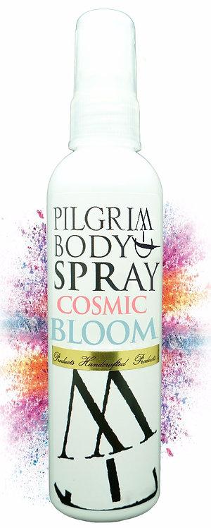 Cosmic Bloom Spray
