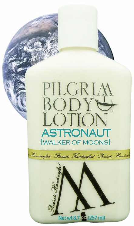 Astronaut Body Lotion