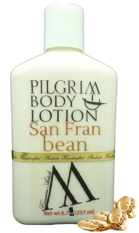 San Fran Bean Body Lotion