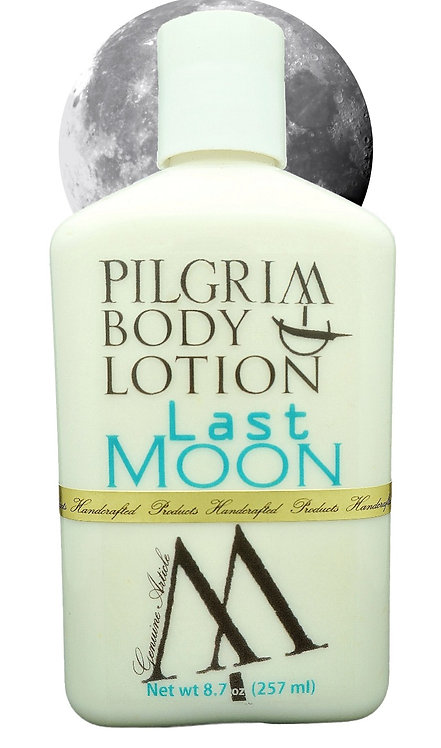 Last Moon Body Lotion