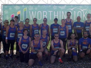 Worthing & Cowdray 10k