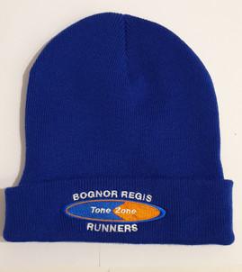 Beanie Hat (£9.99)