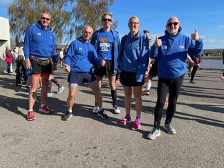 Bognor athletes are motoring at Goodwood circuit