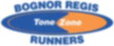 BRTR, Bognor Regs Tone Zone Runners