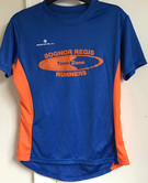 Short Sleeved Running Shirt