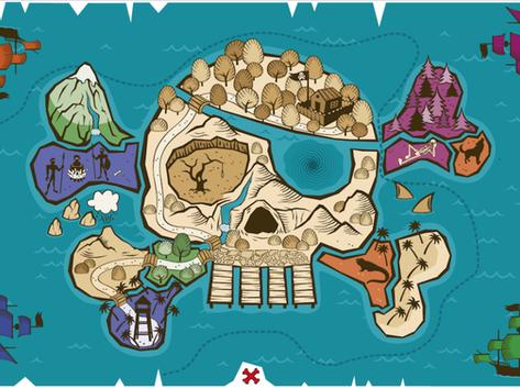 Pirates' Island