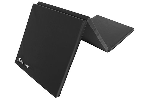 ProsourceFit Tri-Fold Folding Exercise Mat