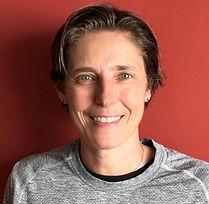 Krista Ankeny, Personal Training, Functional Training