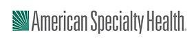 ASH, American Specialty Health