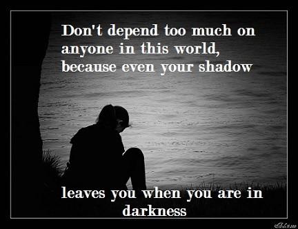 Desiring Dependence