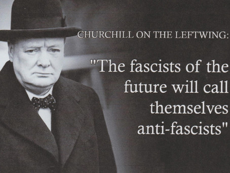 The Face of Fascism