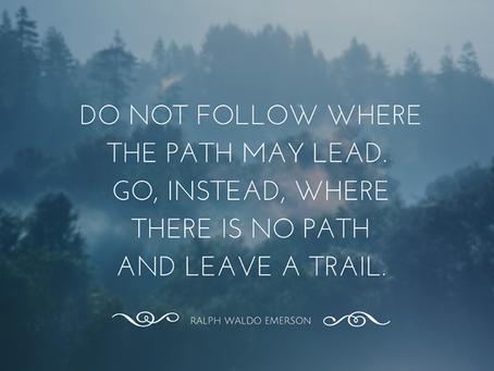 The Faith not to Follow