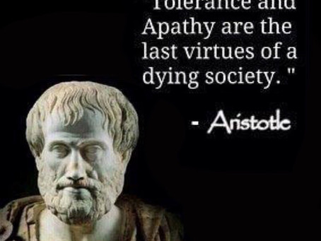 Vying for Virtue