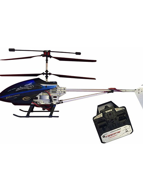 RC Durable Helicopter 3.5Ch