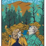 Tarot Couples Portrait
