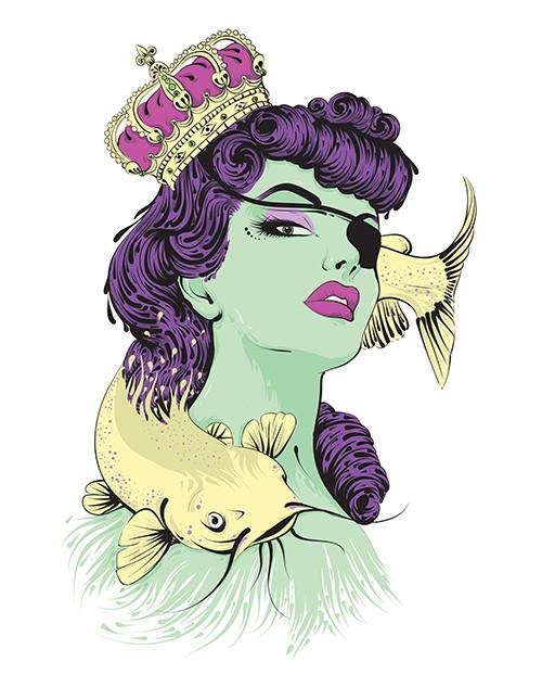 Catfish Queen