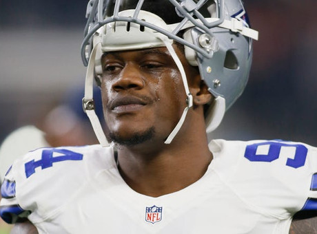 Dallas Cowboys DE Randy Gregory wins reinstatement appeal: 'It's go time'