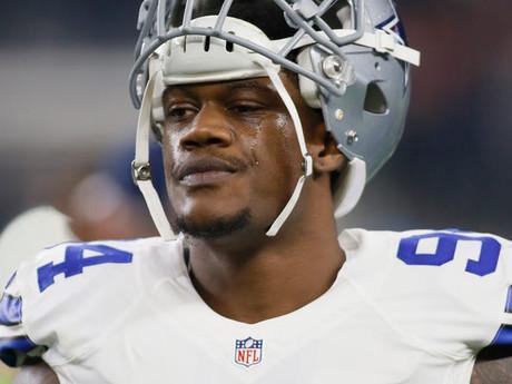 Dallas Cowboys DE Randy Gregory wins reinstatement appeal: 'It's go time'
