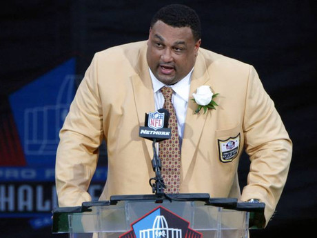 Where Are They Now? Willie Roaf Misses the Mental Challenge of the NFL