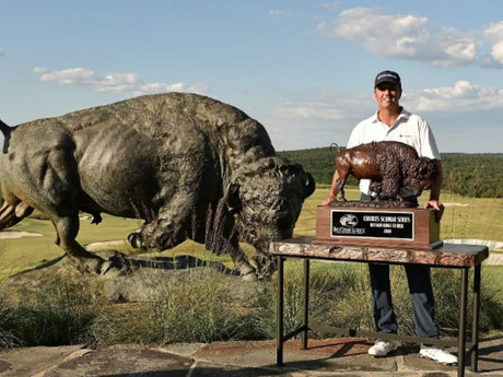 Bertsch wins in playoff at Charles Schwab Series at Bass Pro Shops Big Cedar Lodge