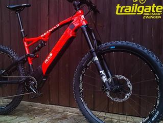 Rotwild RX+ Testbike