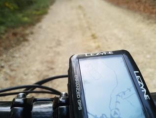 New Lezyne GPS