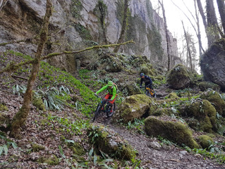 Enduro Biketour Delemont