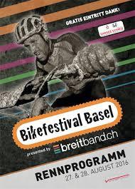 Bikefestival Basel