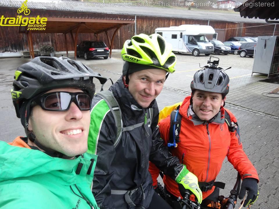 trailgate Bike Tour