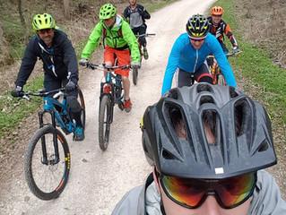 trailgate Biketouren