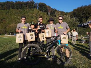 trailgat Riders @ Oris Cup