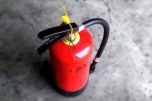 Outil Excel d'aide à l'analyse des risques liés à l'incendie ou l'explosion