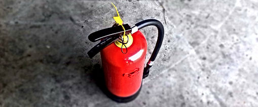 Fire Safety training at Sussex First Aid Courses, This regulated and nationally recognised qualification.