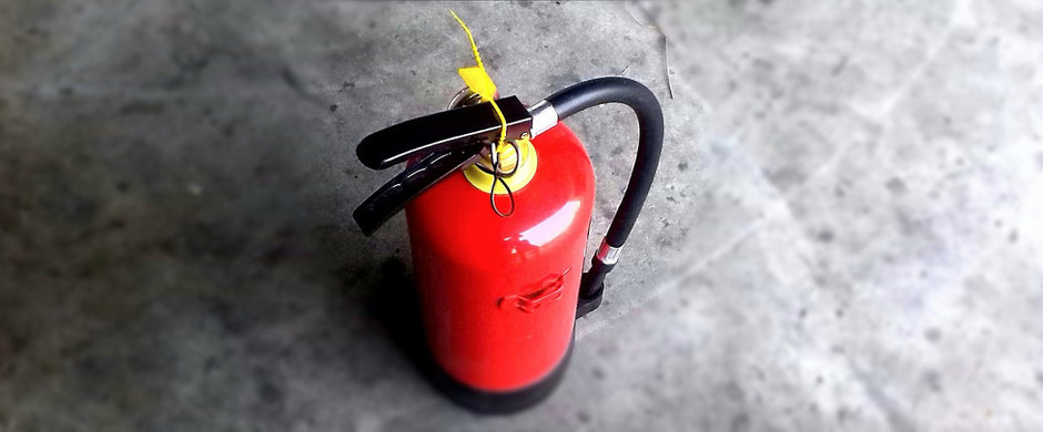 How Fire-Proof is a Powder Coating?