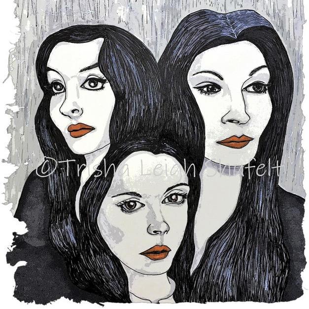 Adam's Family Women
