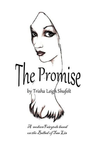 SIGNED EDITION~ The Promise in paperback