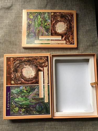 Mystic Art Medicine Oracle Cards
