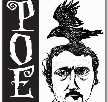 Pre-Order The Poe Tarot