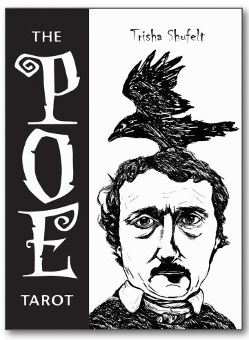 The Poe Tarot PRE-ORDER SIGNED EDITION