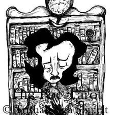 Poe Tarot