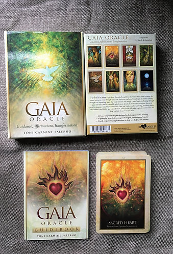 Gaia Oracle 2008 edition