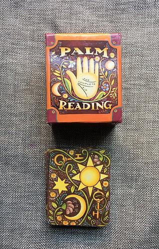 Pam Reading Mini Kit