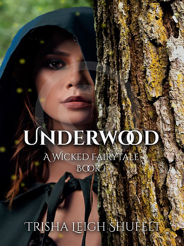 Signed Edition~Underwood~A Wicked Fairytale