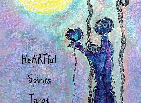 INTERNATIONAL TAROT FOUNDATION CARTA AWARDS!!