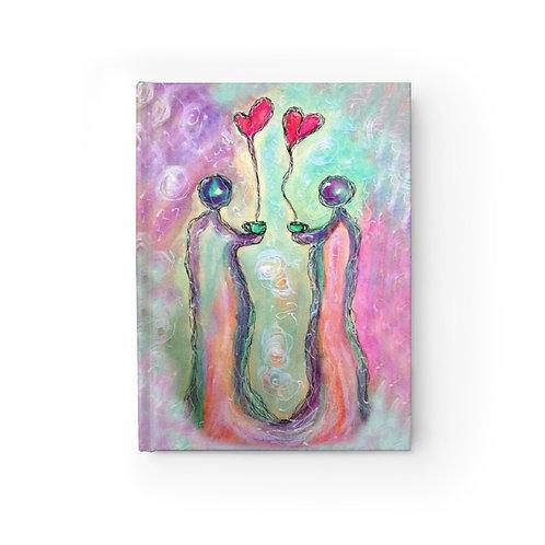 HeARTful Spirits Tarot Journal