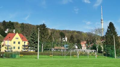 Sportanlage Wachwitz